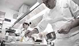 """Pino Cuttaia: """"Cucinare per me è una condanna… a vita!"""""""