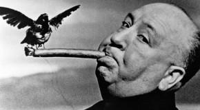In mostra Alfred Hitchcock nei film della Universal Pictures
