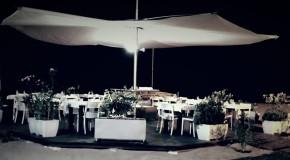 Osteria del mare – Oasi Beach, Licata