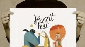 Jazzit Fest: musica ad impatto zero