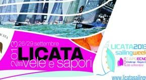 """Licata, presentato l'evento """"Tra vele e sapori"""""""