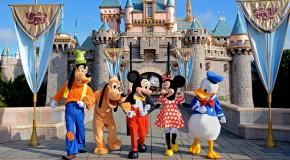 """Disneyland Paris: dove anche i """"grandi"""" tornano bambini"""