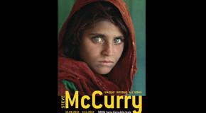 Steve McCurry e il suo Viaggio intorno all'uomo, ancora in mostra a Siena