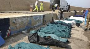 Lampedusa. Il sacro ritornello del riconoscimento