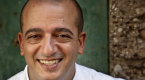 """I Ristoranti d'Italia 2014 L'Espresso, per Pino Cuttaia il premio """"Piatto dell'anno"""""""