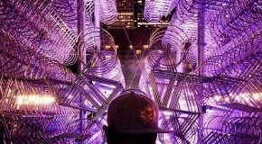 Forever Bicycles, l'esposizione dell'artista dissidente Ai Weiwei