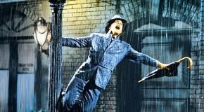Il cinema come lo conosciamo noi comincia 'Cantando sotto la pioggia'