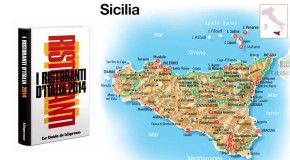 """Guida Espresso 2014, """"I Ristoranti d'Italia"""". In Sicilia rimangono in testa Sultano e Cuttaia"""