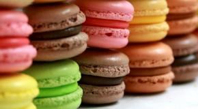 Il dolce alla moda: macaron Ladurée