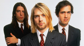 Nirvana e Kiss candidati alla Rock And Roll Hall Of Fame