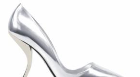 Tacco Virgule. Dagli anni 60 arriva il nuovo must della moda 2014