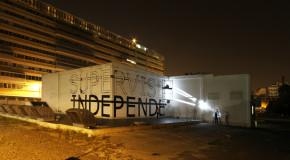 Wunderkammern presenta la mostra personale dello street artist francese Rero