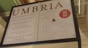 Grande successo a New York per l'enogastronomia dell'Umbria