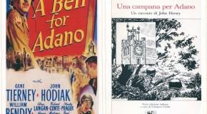 Licata, venerdì 6 dicembre la presentazione del romanzo Una Campana per Adano alla biblioteca comunale