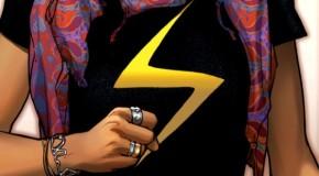 Kamala Khan, l'eroina musulmana dei fumetti della Marvel Comics