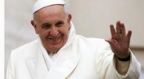"""Presentazione """"La mia porta è sempre aperta"""" di Papa Francesco"""
