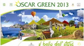 """Oscar Green 2013.Coldiretti Giovani premia """"Il bello dell'Italia"""" in agricoltura"""