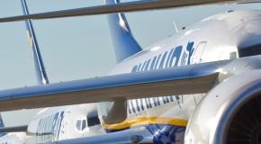 Catania: 5 nuove rotte Ryanair per Berlino, Malta, Milano Malpensa, Perugia e Trieste