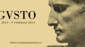 Mostre, Roma celebra AUGUSTO