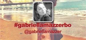 GAbriella MAzzerbo