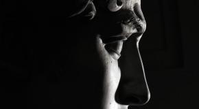 """""""Il potere dello sguardo"""". La scultura di Michelangelo nella fotografia di Aurelio Amendola"""