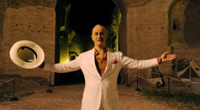 "Golden Globe all'Italia con ""La grande bellezza"" di Sorrentino"