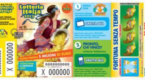 Lotteria Italia, tutti i biglietti vincenti. A Palermo un premio da 300.000 euro