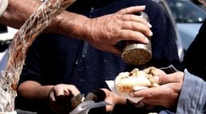 Street food, perché Palermo è al quinto posto della classifica mondiale?