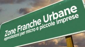 Zone Franche Urbane, 150 milioni per Calabria e Campania