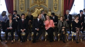 Il Governo Renzi è di sinistra