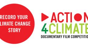 Action4Climate. Giovani registi per aiutare l'ambiente