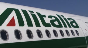 L'Olio della Pace sarà l'Olio ufficiale di Alitalia Ethiad