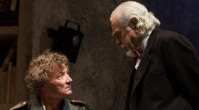 """Teatro, """"Una pura formalità"""" di Tornatore portato in scena da Glauco Mauri"""