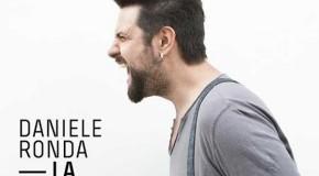 Daniele Ronda e La Rivoluzione live al Memo