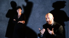 """""""Dopo il silenzio"""", tratto dal libro di Piero Grasso, in scena a Palermo"""