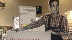 Salone Internazionale del Libro di Torino: un'esperienza da vivere!