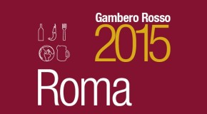 Guida Roma del Gambero Rosso 2015, l'inossidabile Heinz Beck sempre in testa