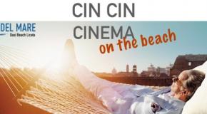 Licata, secondo appuntamento con la rassegna cinematografica CIN CIN cinema