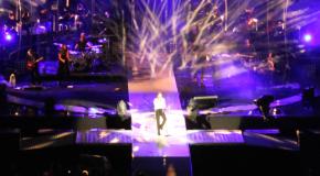 Musica, Emma a Verona: concerto bagnato… concerto fortunato!