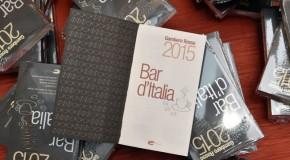 Guida Bar d'Italia 2015 del Gambero Rosso. É a Brescia il miglior Bar d'Italia. 3 siciliani fra i finalisti