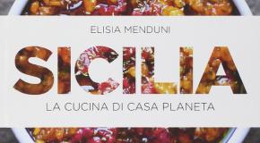 Ricette, Elisia Menduni e la cucina siciliana di casa Planeta