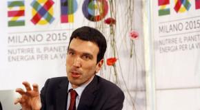 Expo 2015, Martina e Gentiloni: 'Carta Milano nel progetto Onu'