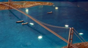 Sicilia, nessun rifinanziamento del Ponte sullo Stretto di Messina