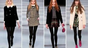 STARDUST – Tendenze moda autunno/inverno 2014-15