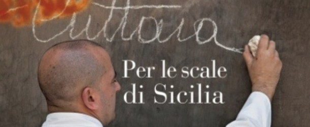 """Libri, con Pino Cuttaia """"Per le scale di Sicilia"""""""