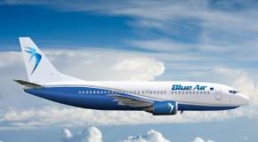 Blue Air: presentato il nuovo volo Catania-Torino