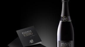 Vini, Milazzo crea una Riserva Speciale per celebrare 40 anni di spumantizzazione
