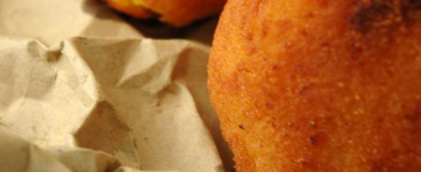 Ricette, le arancine secondo Ciccio Sultano