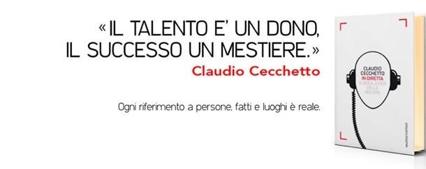 """""""In Diretta – Il Gioca Jouer della mia vita"""": Claudio Cecchetto si racconta!"""