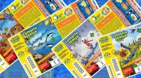 Lotteria Italia, il biglietto vincente venduto a Roma. Tutti i biglietti vincenti